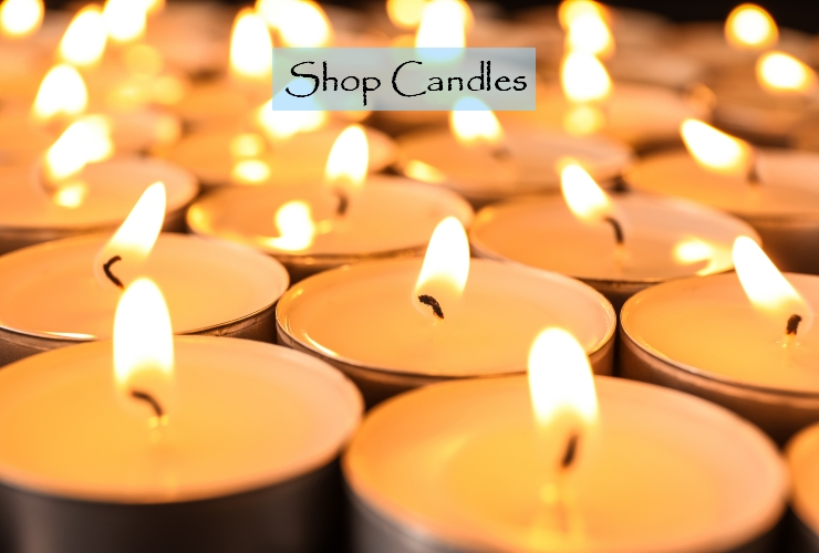 All Soy Candles & Melts